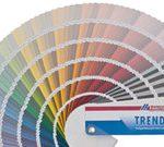 Farbservice mit Scanner