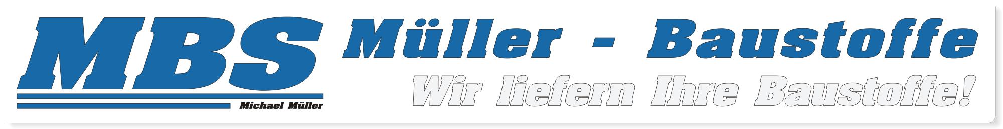 MBS Müller-Baustoffe